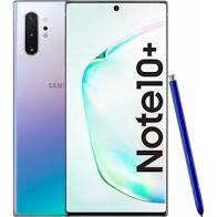 Galaxy NOTE 10+ 512GB Silver