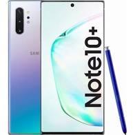 Galaxy NOTE 10+ 512GB Silver