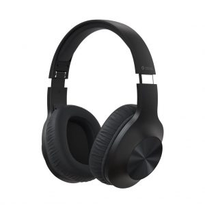 DEVIA STAR SERIES WIRELESS HEADSET BLACK