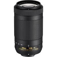 NIKON AF-P DX NIKKOR 70-300mm f:4.5-6.3G