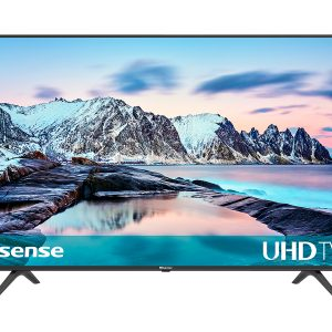 Hisense LED UHD Smart TV H43B7100