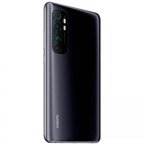 XIAOMI Mi Note 10 Lite 128GB/6GB Midnight Black