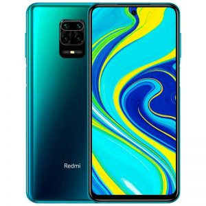 XIAOMI Redmi Note 9S 64GB/4GB Aurora Blue