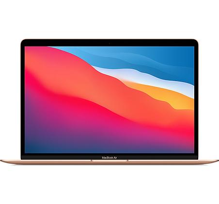 Macbook Air Gold
