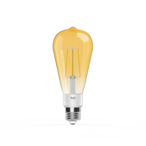 XIAOMI Yeelight Smart Led Filament Bulb Gold YLDP231EU