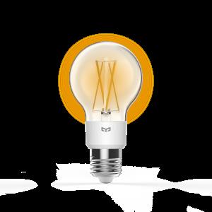 XIAOMI Yeelight Smart Led Filament Bulb White YLDP120EU