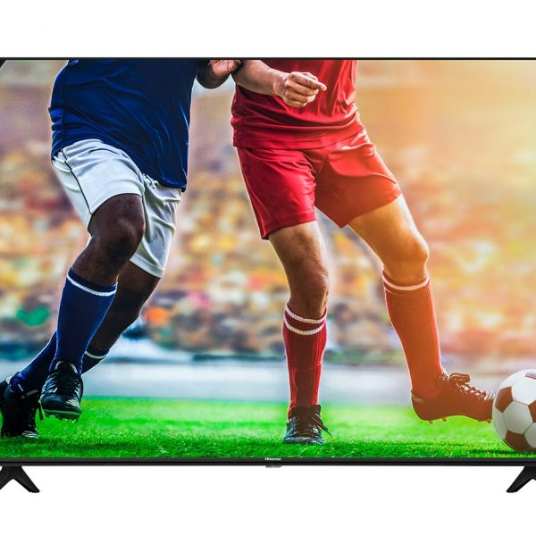 Hisense LED UHD Smart TV H43A7100F