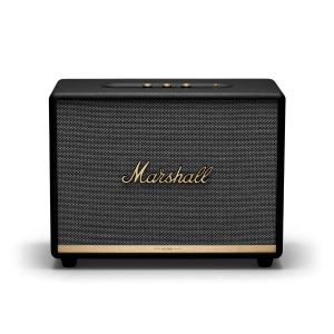 Marshall Bluetooth Speaker Woburn II Black