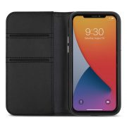 Moshi Overture Case iPhone 12 Pro Max Jet Black