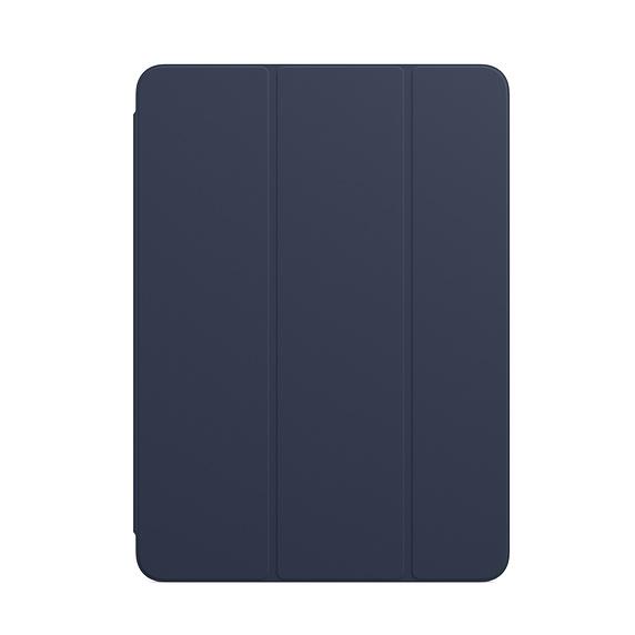 Smart Folio para iPad Air (4.ª geração) - Azul profundo