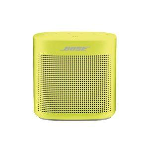 BOSE-SoundLink-Color-II-Amarelo